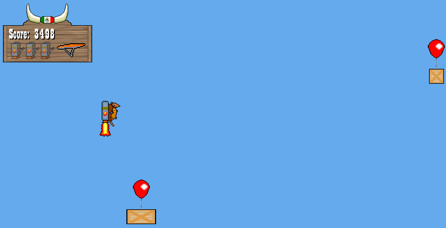 airmadillo screenshot 5